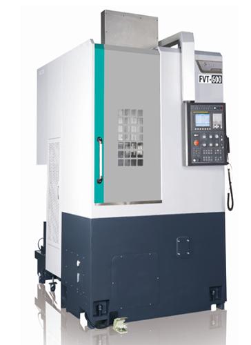 FVT-600