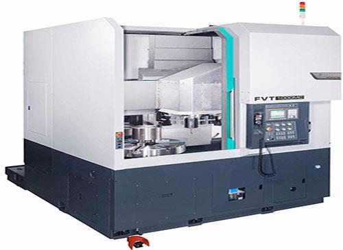 FVT-1000
