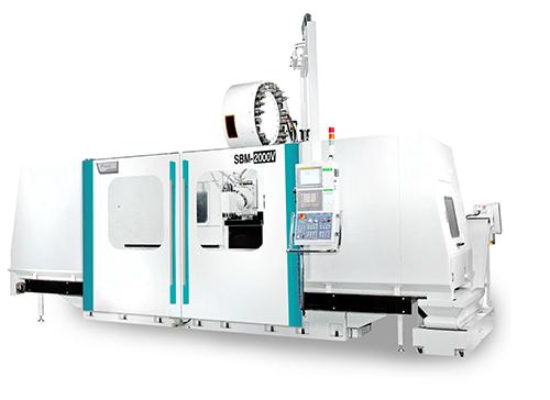 SBM-2000V