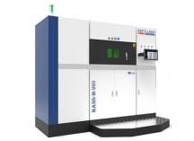 铺粉式金属激光3D打印系统-Hans M260